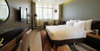 Radisson Blu Hotel, Beirut Verdun - Бейрут - Спальня