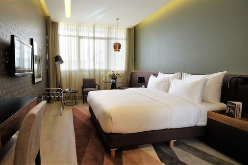 Radisson Blu Hotel, Beirut Verdun - Beirut - Makuuhuone