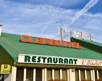 Le Clermotel - Agnetz - Building
