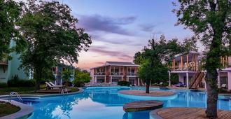 Sueno Hotels Beach Side - Side (Antalya) - Pool