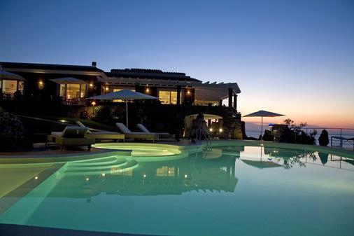 Bajaloglia Resort - Castelsardo - Κτίριο