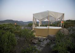 Bajaloglia Resort - Castelsardo - Θέα στην ύπαιθρο