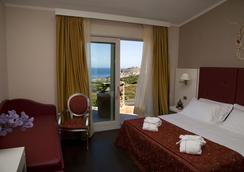 Bajaloglia Resort - Castelsardo - Κρεβατοκάμαρα
