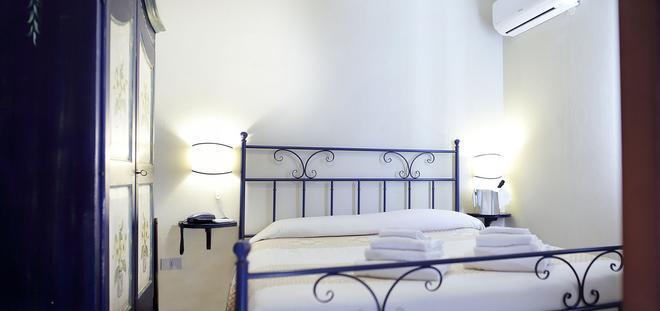 Hotel Domominore - Alghero - Bedroom