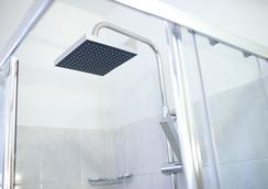 Hotel Domominore - Alghero - Bathroom