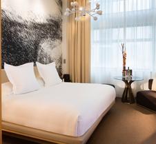 三科考德旅館 - 巴黎