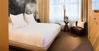 Le Cinq Codet - Париж - Спальня