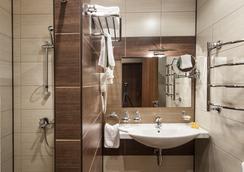 Heliopark Residence - Penza - Bathroom