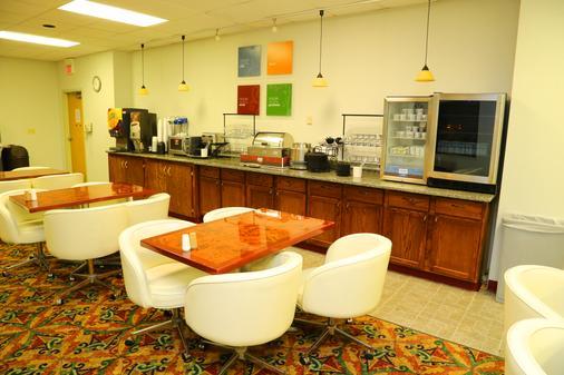 Park East Hotel - Milwaukee - Buffet