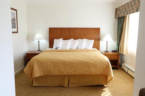 Park East Hotel - Milwaukee - Bedroom