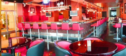 Park East Hotel - Milwaukee - Bar