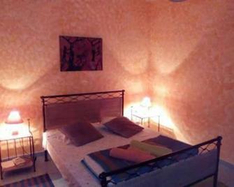 Hotel Djabraba's EcoLodge - Nova Sintra - Habitación