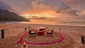 Sheridan Beach Resort & Spa - Puerto Princesa - Majoituspaikan palvelut
