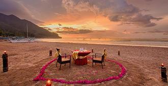 Sheridan Beach Resort & Spa - פוארטו פרינססה סיטי - שירותי מקום האירוח