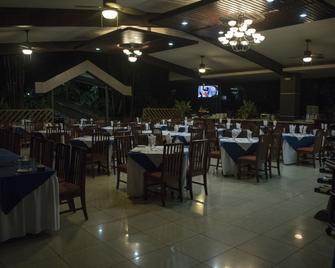 Hotel Suerre - Guápiles - Restaurant