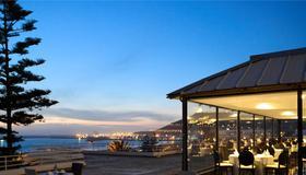 Anezi Tower Hotel - Agadir - Restaurant