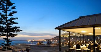 Anezi Tower Hotel - אגאדיר - מסעדה