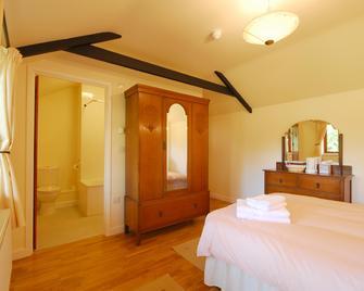 New Inn - Ilminster - Bedroom