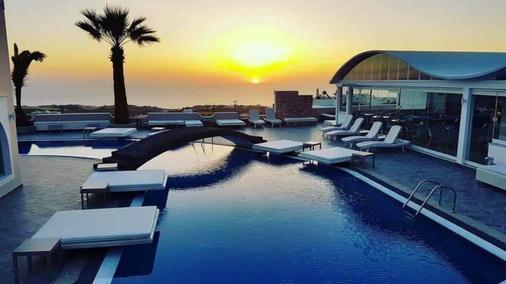 Suites Blue Hotel - Σαντορίνη - Πισίνα