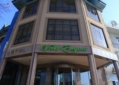 Hotel Vella Elegant - Андижан - Здание