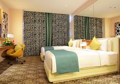 Hotel H2o - Manila - Makuuhuone