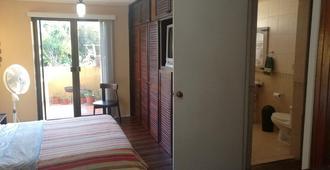 Casa Familiar la Tortuga - Heredia - Bedroom