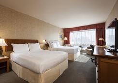 Hôtels Gouverneur Montréal - Montreal - Bedroom