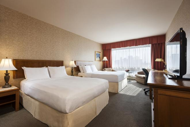 Hotel Place Dupuis Montreal Downtown Ascend Hotel Collection - Montreal - Makuuhuone