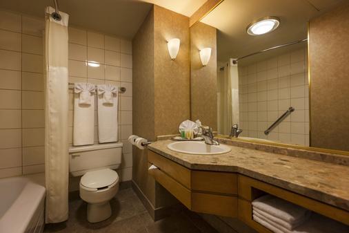 Hôtels Gouverneur Montréal - Montreal - Bathroom