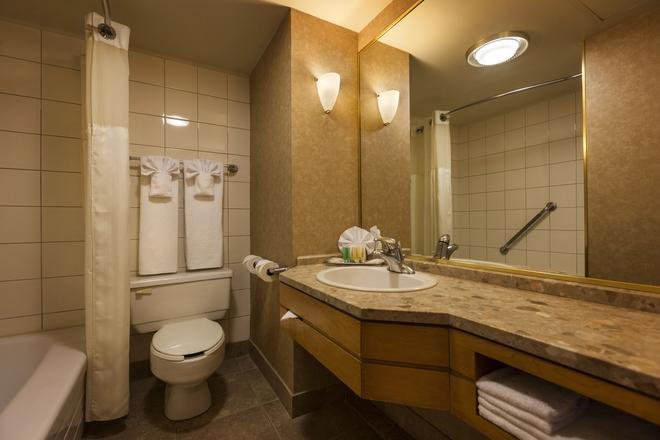 Hotel Place Dupuis Montreal Downtown Ascend Hotel Collection - Montreal - Bathroom