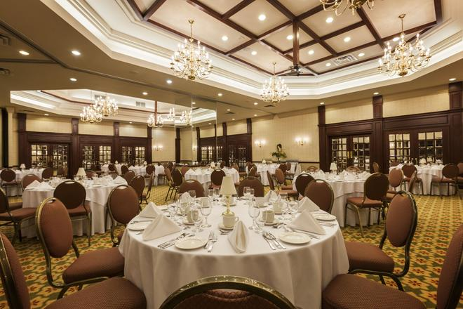 Hotel Place Dupuis Montreal Downtown Ascend Hotel Collection - Montreal - Banquet hall