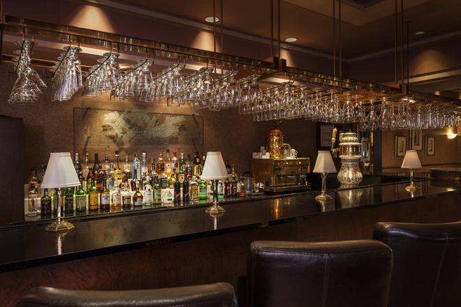 Hotel Place Dupuis Montreal Downtown Ascend Hotel Collection - Montreal - Bar