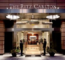 The Ritz-Carlton Boston