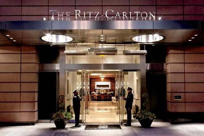 The Ritz-Carlton Boston - Boston - Toà nhà