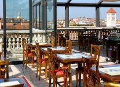 Hotel Romanico Palace - Rome - Restaurant