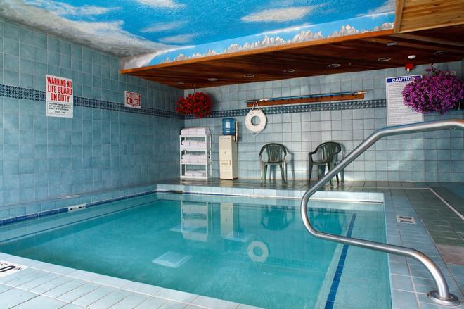 安特勒酒店 - 傑克遜 - 傑克遜 - 游泳池
