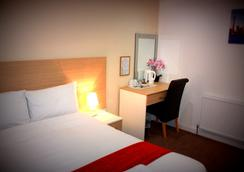 London Plus - Heathrow - Hounslow - Bedroom