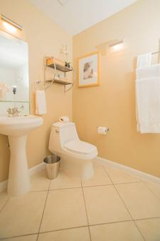 The Mimosa Hotel - Miami Beach - Bathroom