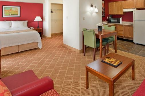 Residence Inn by Marriott Austin North/Parmer Lane - Austin - Bedroom