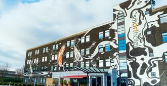 Smarthotel Forus - Sandnes kommun