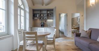 Villa Italia - Arco - Living room