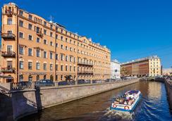 Hotel Gogol - Saint Petersburg - Hotel amenity