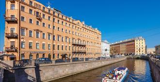 Hotel Gogol - Pietari - Majoituspaikan palvelut