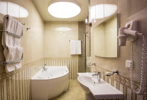Hotel Gogol - Saint Petersburg - Bathroom