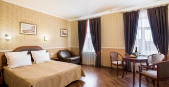 Hotel Gogol - Saint Petersburg - Bedroom