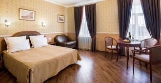 Hotel Gogol - Saint-Pétersbourg - Chambre