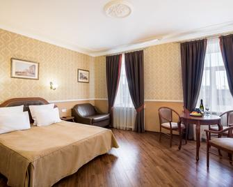 Hotel Gogol - Sankt Petersburg - Bedroom