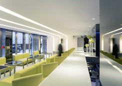 The Shoreham Hotel - New York - Lobby