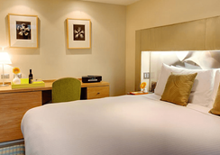 The Shoreham Hotel - New York - Chambre