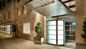 Shoreham Hotel - Nueva York - Edificio